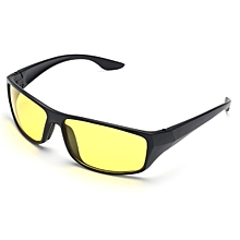 Night Driving Glasses Anti Glare Vision Driver Safety Sunglasses goggles