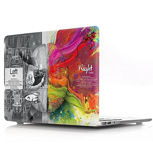 711a85a33509 Cartoon Brain Funda For macbook Air 13 Laptop Case PC for macbook Air 13  A1466 Case Pro Retina 12 13 15 A1707 A1989 A1932 Case(5)