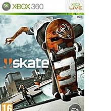 XBOX 360 Game Skate 3