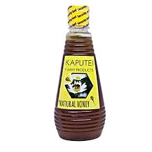 Natural Honey, Bottle, 500g