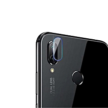 0.3mm 2.5D Transparent Rear Camera Lens Protector Tempered Glass Protective Film for Huawei Nova 3i