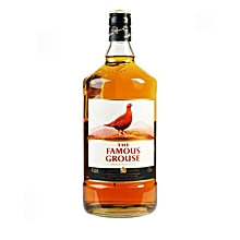 Blended Scotch Whiskey - 750ML