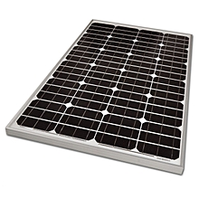 SOLAR PANEL (all weather ) poly 100watts -12volt