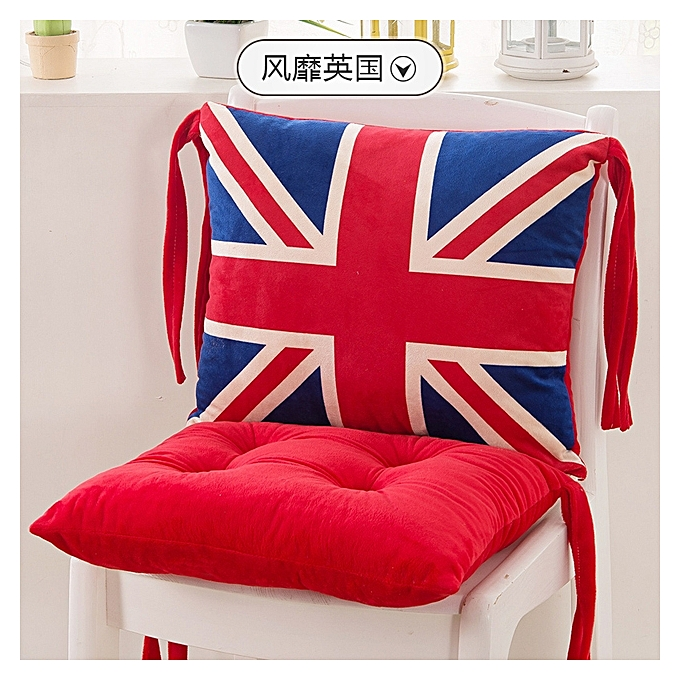 Terrific 1Become Popular Englandthe Cartoon Connects The Body Cushion Cushion Back Chair Cushion In The Integral Whole Office To Thicken A Student The Mat Meal Best Image Libraries Counlowcountryjoecom
