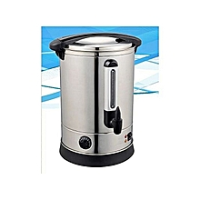STERLING Commercial Catering Tea Coffee Beverage Urn Stainless Steel Water Boiler