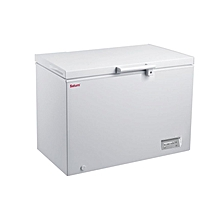 ST-CF1910 - Chest Freezer - 320 Liters - White.