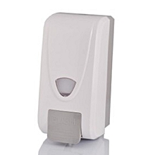 Manual Hand Sanitizer Dispenser(With Bottle)