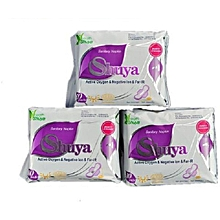 Anion Sanitary Napkins , 1 Pack , Count 10