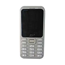 SQ1000 Powerbank Phone- 20000mAH Battery Capacity- Grey