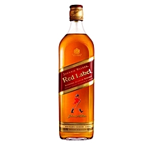 Red Label - 1Litre