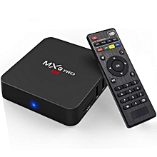 MXQ Pro TV Box Amlogic S805 Quad Core  Android 7.1 H.265 1G RAM 8G ROM