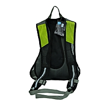 Backpack Single Track Hydration Pack 1 Lt- 005849/021grey/Lime-