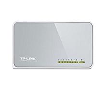 TL-SF1008D 8-Port 10/100Mbps Desktop Switch