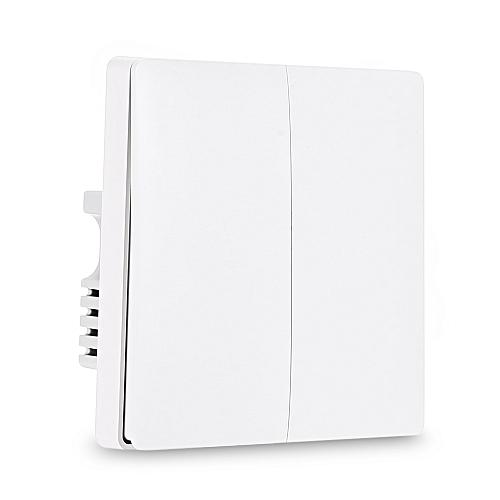 Smart Light Control ZigBee Version - White