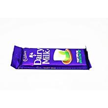 Dairy milk Mint  Chocolate 80 Grams