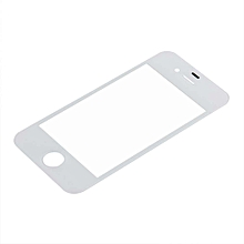 Front Screen Glass Lens Repair Replacement for Apple iPhone 4 4S