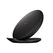 Wireless Charger Convertible s9 - s8 - s7 - Note8 - Black