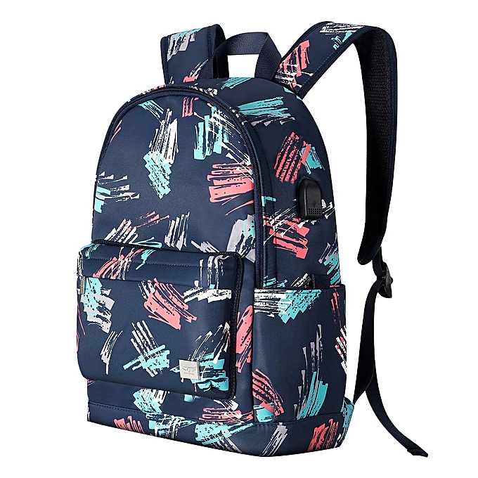 2019 Christmas gift Cool travel Waterproof laptop backpack bookbags for  teen girls boys women 89- a899fba66e94