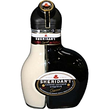 Coffee Layered Liqueur - 1 Litre