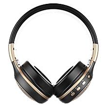 B19 Wireless Headset Bluetooth Head Wear With High Fidelity Stereo Headphones