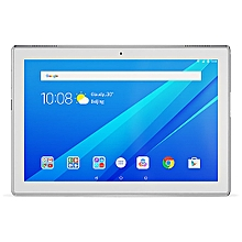 Lenovo Tab 4 10 Snapdragon 425 Quad Core 1.4GHz 2GB RAM 16GB 10.1 Inch Android 7.1 Tablet White UK