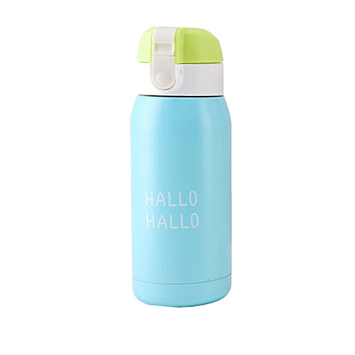 Bottle Thermal Water Thermos Stainless 360ml 360ml Mini Vacuum Cover 200ml Bounce Cute Flasks Steel Cup Thermocup Mugs XPukiOZT