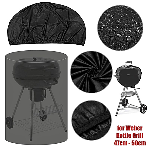 Generic Barbeque Bbq Ball Grill Cover Protective Grill Hood For
