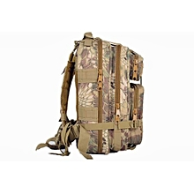 New Arrival Outdoor Double Shoulder Backpack Tactical Package Army Fan Multi-purpose-01