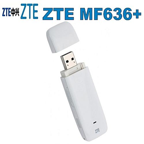 Orange ZTE MF636+ HSUPA USB Modem 3G Internet Surfstick 7 2 Mbit