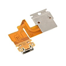 New Flex Cabel USB Charging Connector Port Cable For Sony Xperia Tablet Z