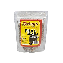 Spice Pilau Masala Whole50g