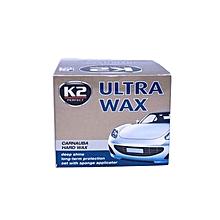Car Care Ultra Wax - 250ml