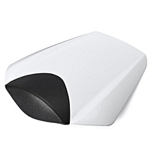 Rear Seat Cover Cowl Cap For 2008-2014 HONDA CBR 1000 RR 1000RR CBR1000RR (White)
