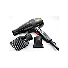 Blow Dryer - Black