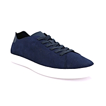 Casual Red Label Collection Blue Gents Shoes