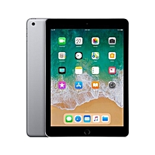 IPad (2018) With Wi-Fi + Cellular - 32GB - Space Gray
