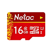 TF(MicroSD)Memory Card U1 C10 Traffic Recorder Monitoring Camera Mobile Phone Storage Card 16GB