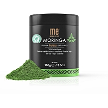 ME Moringa Leaf Powder - 100g