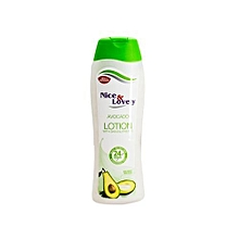 Avocado Lotion 400ml