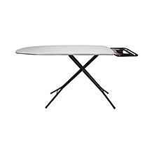 Power - Mesh Top Ironing Board - Grey/Black