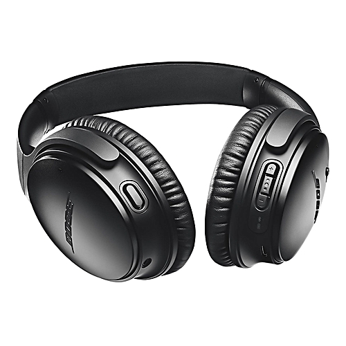 f51970be0b9 BOSE QuietComfort 35 II Headphones - Black @ Best Price Online ...