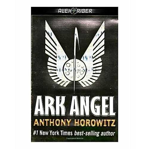 Ark Angel: Alex Rider