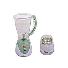 KENWOOD 2 in 1 Juice Blender and Grinder-Heavy Duty 1.5L
