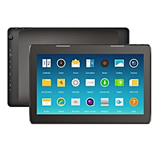 13.3 inch Tablet PC,  2GB+32GB, 10000mAh Battery, Google Android 5.1 RK3368 Octa Core ARM Cortex-A53 up to 1.8GHz, HDMI, 3G USB-Dongle, USB LAN, WiFi, BT(Black)