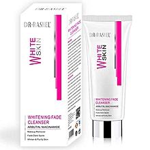 Whitening Fade Cleanser, 80ml