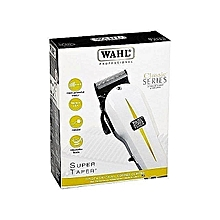 Shaving Machine-WAHL Super Taper Hair Clipper Classic Series