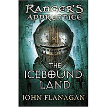 The Icebound Land (Ranger's Apprentice Book 3)