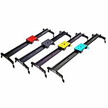 WH60R 60CM Double Track Design DSLR DV Camera Damping Track Slider Video Rail Stabilizer System
