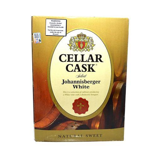 White Wine Cellar : Cellar cask white wine lt buy online jumia kenya