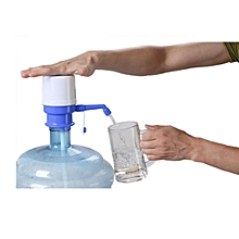 Hand Press Water Dispenser